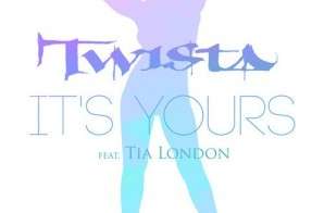 Twista – It's Yours Ft. Tia London