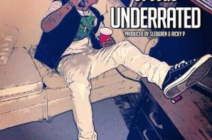 Chevy Woods – Underrated