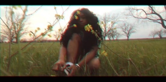 WHNc5cE SZA – Warm Winds Ft. Isaiah Rashad (Video)