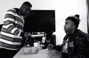 N.O.R.E. – Powder Water Ft. Troy Ave & Sho Ballotti (Video)