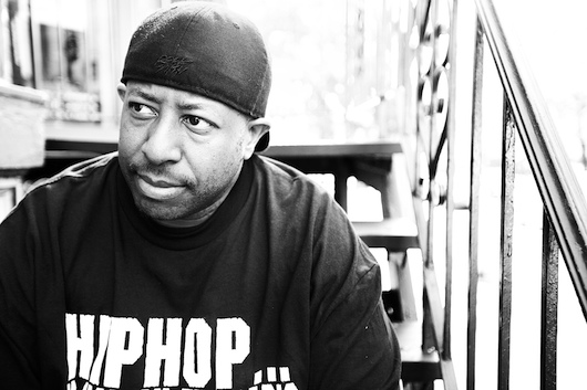 YSH9ZL2 DJ Premier – Chemical Burn Ft. The Lady Of Rage