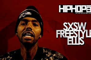 HHS1987: SXSW Freestyle – Ellis