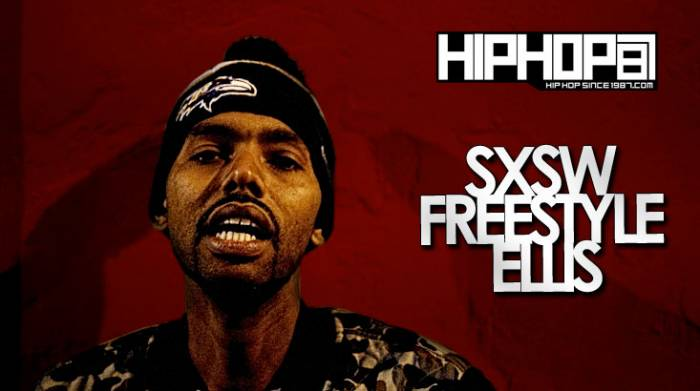 YoutubeTHUMBS 149 HHS1987: SXSW Freestyle – Ellis