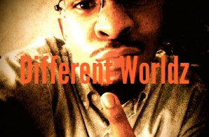 Easalio – Different Worldz (Prod. By AP)