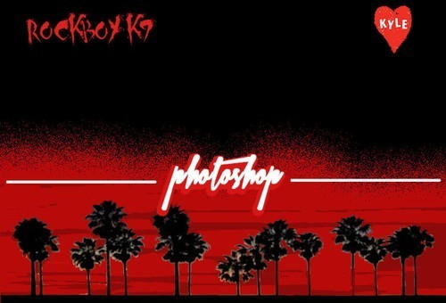 Rockboy K9 – Photoshop Ft. Kyle