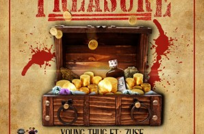 Young Thug x Zuse – Treasure (Prod. by Dun Deal)