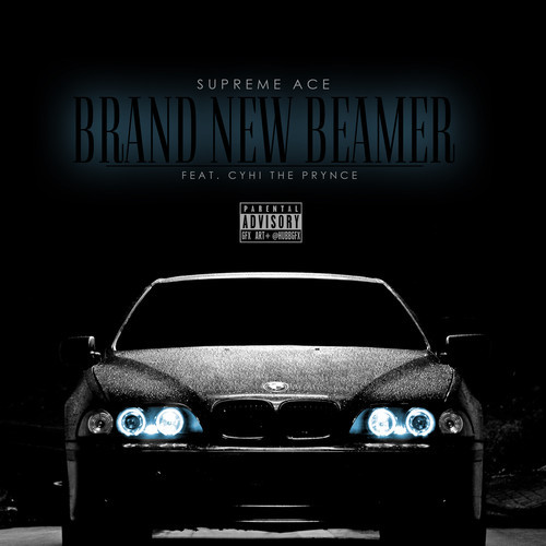 artworks 000076112562 2celwj t500x500 Supreme Ace   Brand New Beamer Ft. CyHi The Prynce (Prod. By Cardiak)