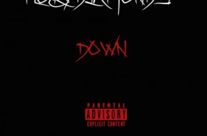Rocky Diamonds – Down (Prod. By FEB 9th)