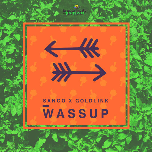 artworks 000076574827 ggdwdz t500x500 Before He Rocks The Stage At Broccoli City Festival GoldLink Liberates The Sango Produced Wassup