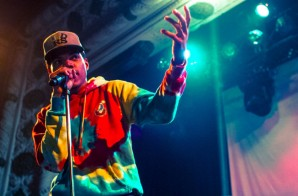 Chance The Rapper & Social Experiment – I Am Very Very Lonely