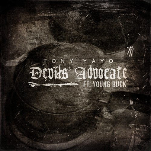 devils advocate 1 Tony Yayo & Young Buck   Devils Advocate