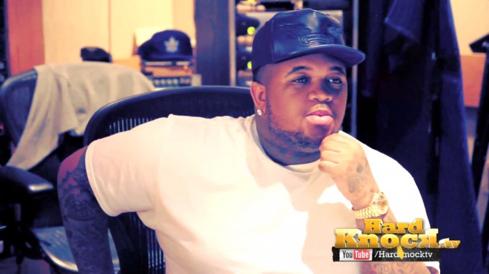 dj mustard 2 DJ Mustard Talks Next Single With Ty Dolla $ign & 2 Chainz, Upcoming Collaboration With Kendrick Lamar, & More (Video)