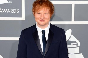 Ed Sheeran – Sing (prod. by Pharrell)