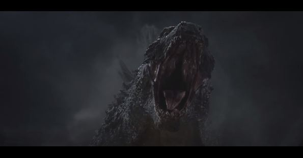 godzillaextendedtrailer GODZILLA   Extended Movie Trailer (Video)
