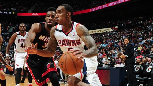 heat 500x281 Atlanta Hawks Clinch Seventh Straight Playoff Berth; Knicks Eliminated From the Playoff Race