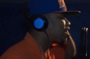 Yung Whoa – In Studio Blog (Video)