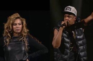 Jay Z & Beyonce Set to Tour Together this Summer