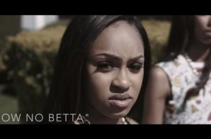 Kiyanne – Know No Betta (Official Video) (Dir. by Shatek)