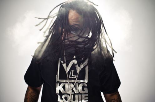 klss King Louie – Can't Say No