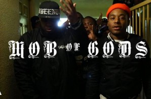Maxo Kream – Mob of Gods ft. A$AP Ant (Video)