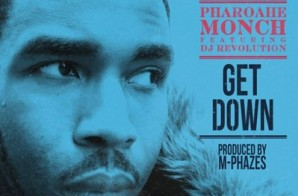 Pharoahe Monch – Get Down