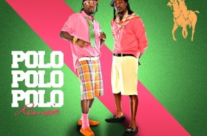 Kataztrofee x French Montana x The Game x Young Dro – Polo Polo Polo (Remix)