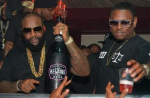 Rick Ross – How Many Drinks (Remix)