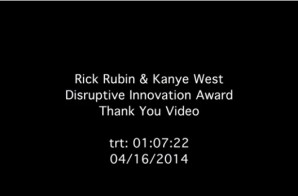 Kanye West & Rick Rubin Awarded For Use Of Roland TR-808