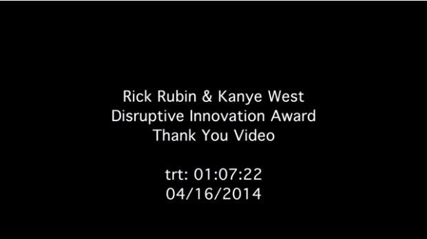 rickrubin kanyewest Kanye West & Rick Rubin Awarded For Use Of Roland TR 808