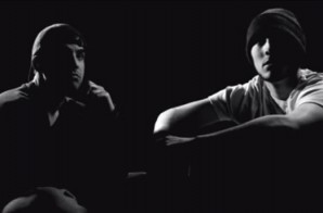 Joe & Box – Splinter Ft. Charlie X (Video)