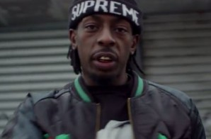 Flatbush ZOMBiES – My Team Supreme 2.0 Ft. Bodega BAMZ (Video)