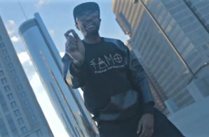Tre Nyce – Still Can't Tell Me Nothing (Video)
