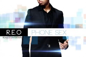 REO – Phone Sex
