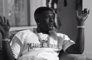 Lil Boosie Talks His New Clothing Line 'Jewel House', His New Thoughts On Jail & More w/ VIBE (Vi