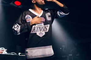 water3 298x196 Dom Kennedy Performs In London (Photos By Ashley Verse)