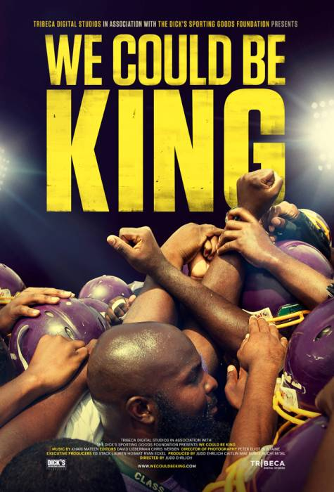 we could be king sports documentary trailer based on mlk jr high school in philly hhs1987 2014 We Could Be King (Sports Documentary Trailer) [Based on MLK Jr. High School in Philly]