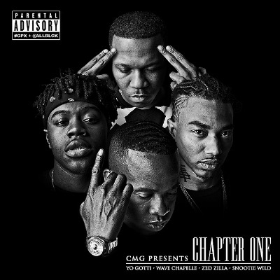 yo gotti cmb presents chapter 1 Yo Gotti   Been Thru It All