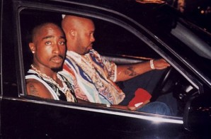 Suge Knight Says Tupac Is Alive & Living On A Cuban Island (Video)