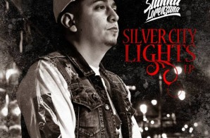 Stunna Lorenzana – Silver City Lights LP
