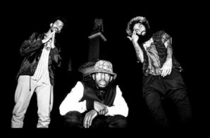 Flatbush Zombies – Thugnificense (Video)