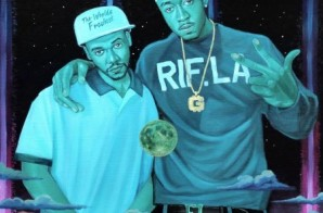 Freddie Gibbs & The Worlds Freshest – The Tonite Show EP