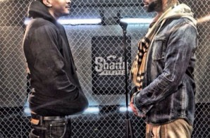 Joe Budden Talks Forthcoming Battle With Hollow Da Don