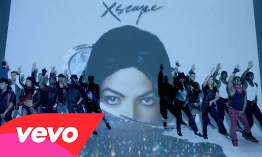 Michael Jackson – Love Never Felt So Good Ft. Timberlake (Video)