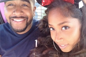 Omarion Pens Letter To Girlfriend & His Son For Mother's Day