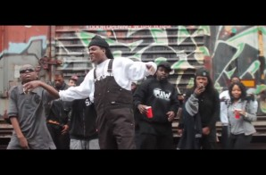 Drex – Where You From (Video)