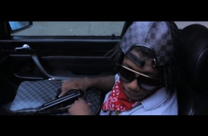 Platinum Camp Records Presents: Yung Tae – Louie Out (Video)