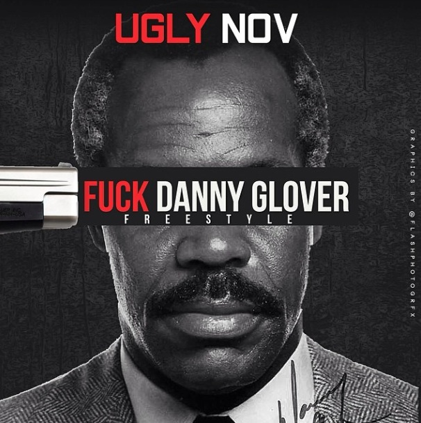 Screenshot 2014 05 15 14.06.47 Ugly Nov   Fuck Danny Glover Freestyle