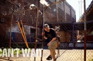 Supe – I Can't Wait (Video)