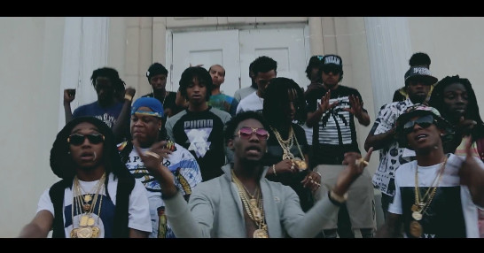Screenshot 2014 05 16 at 6.27.11 PM 1 Migos & Rich The Kid   Trap (Trailer)