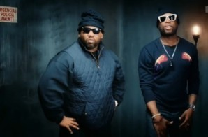 Talib Kweli – Violations ft. Raekwon (Video)